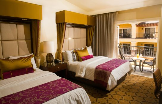Zimmer Meritage Resort and Spa Napa