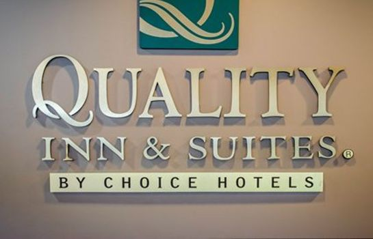 Hotelhalle Quality Inn & Suites