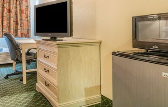 Zimmer Quality Inn & Suites Detroit Metro Airport