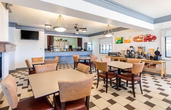 Ristorante Quality Inn and Suites Gallup I-40 Exit