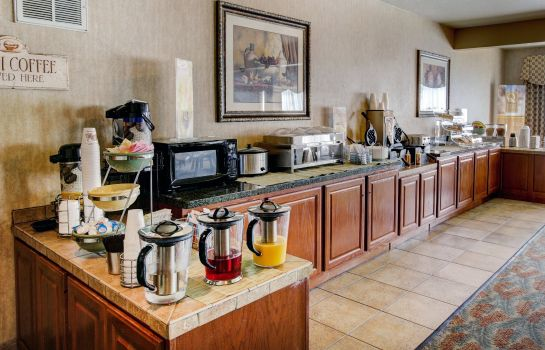 Restaurant Quality Suites College Station