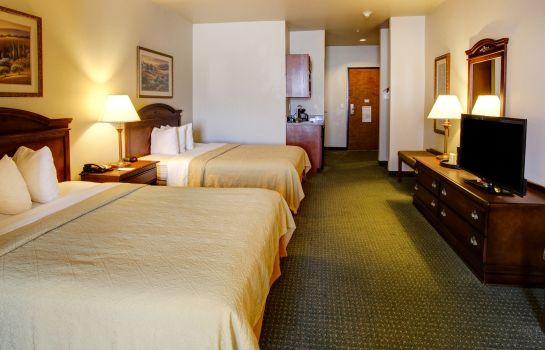 Suite Quality Suites College Station