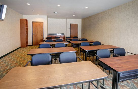 Tagungsraum Quality Suites College Station