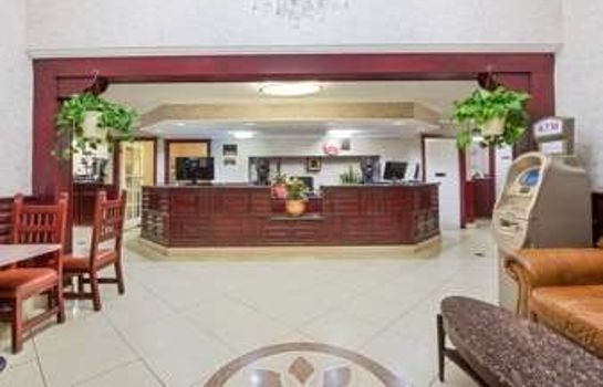 Hall RAMADA BY WYNDHAM FLAGSTAFF EA