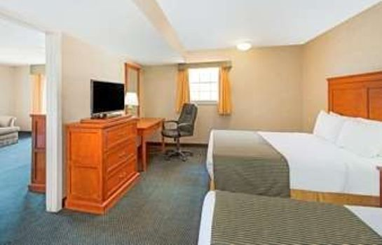 Suite RAMADA BY WYNDHAM FLAGSTAFF EA