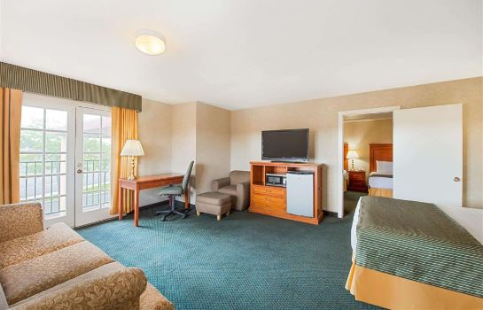 Camera RAMADA BY WYNDHAM FLAGSTAFF EA