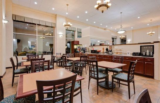 Restaurant RAMADA CLEVELAND AIRPORT WEST