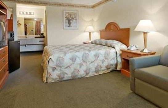 Suite RAMADA CLEVELAND AIRPORT WEST