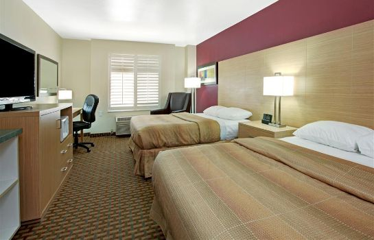 Room RAMADA LIMITED SAN FRANCISCO A