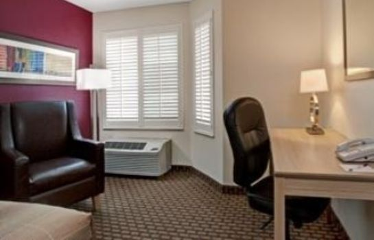 Zimmer RAMADA LIMITED SAN FRANCISCO A