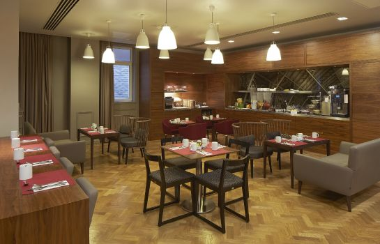 Restaurant Citadines Apart'hotel Holborn Covent Garden London