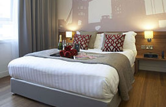 Suite Citadines Apart'hotel Holborn Covent Garden London
