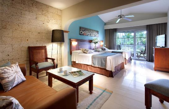 Suite GRAN PALLADIUM BAVARO SUITES RESORT