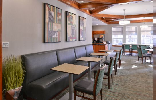 Restaurant Residence Inn Columbia Northeast/Fort Jackson Area