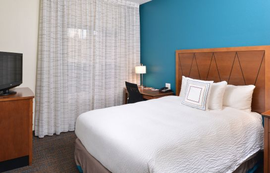 Suite Residence Inn Columbia Northeast/Fort Jackson Area