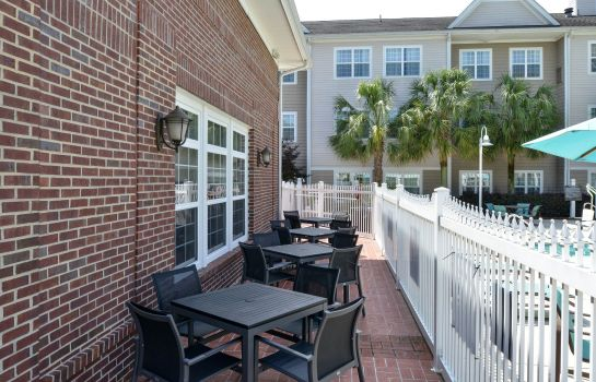 Info Residence Inn Columbia Northeast/Fort Jackson Area