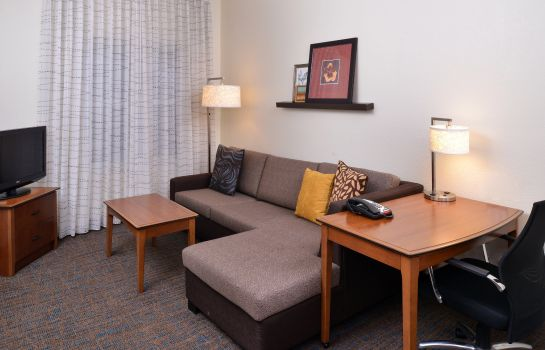 Zimmer Residence Inn Columbia Northeast/Fort Jackson Area