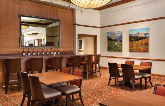 Restaurante Residence Inn Denver City Center