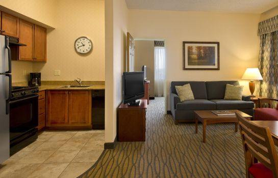 Zimmer Residence Inn Denver City Center
