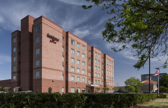 Buitenaanzicht Residence Inn Houston West/Energy Corridor