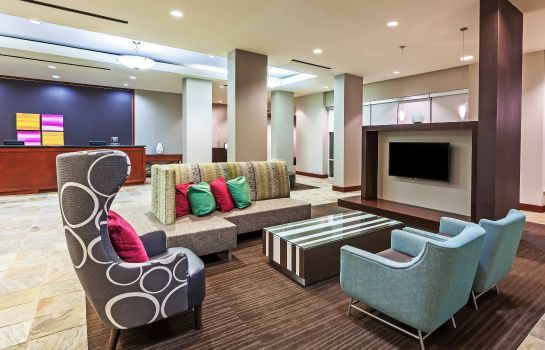 Hotelbar Residence Inn Houston West/Energy Corridor