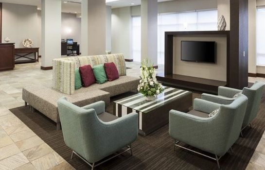 Hotel bar Residence Inn Houston West/Energy Corridor