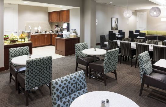 Restaurant Residence Inn Houston West/Energy Corridor