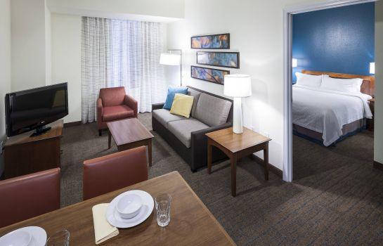 Suite Residence Inn Houston West/Energy Corridor Residence Inn Houston West/Energy Corridor