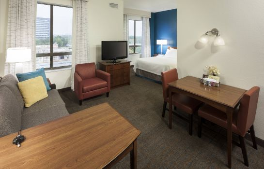 Suite Residence Inn Houston West/Energy Corridor