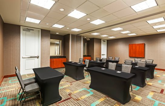 Conference room Residence Inn Houston West/Energy Corridor Residence Inn Houston West/Energy Corridor