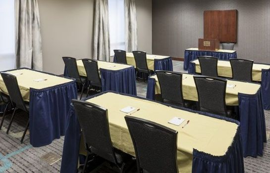 Conference room Residence Inn Houston West/Energy Corridor