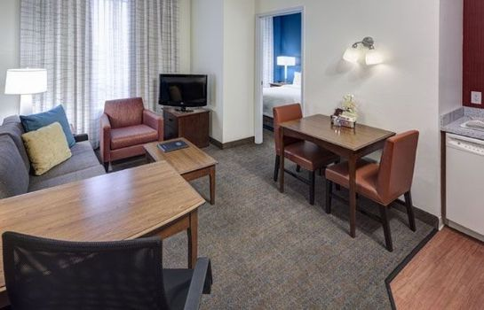Room Residence Inn Houston West/Energy Corridor
