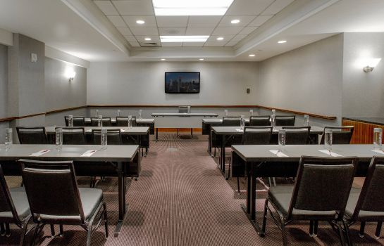 Conference room Residence Inn New York Manhattan/Times Square