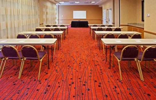 Conference room Residence Inn Louisville Downtown