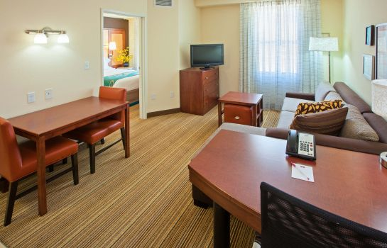 Room Residence Inn Louisville Downtown