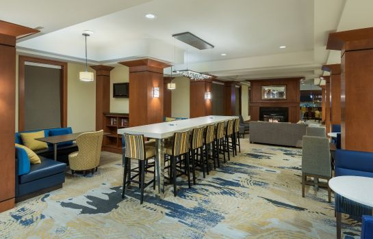 Info Residence Inn St. Louis Downtown