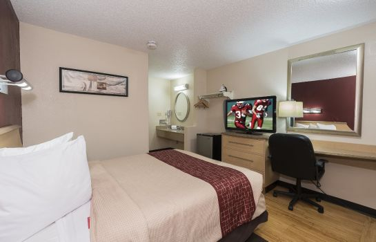 Kamers Red Roof Inn Columbus - Grove City