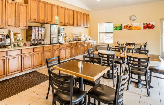 Ristorante Quality Inn and Suites Montclair