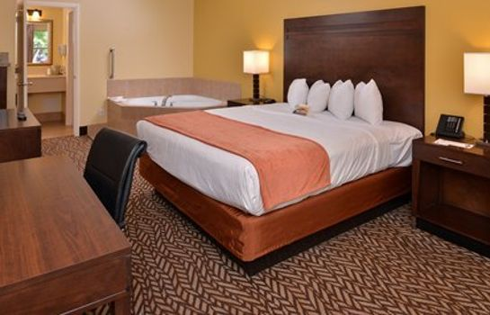 Zimmer Quality Inn & Suites Montclair