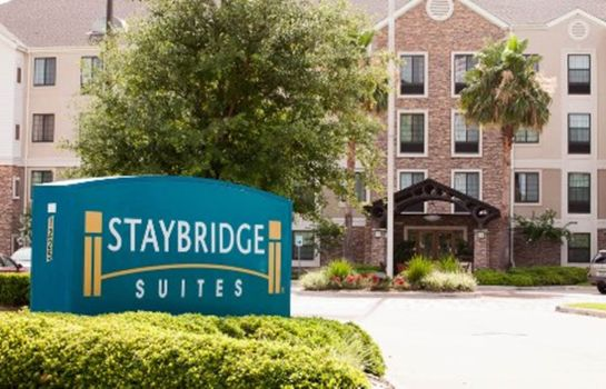 Außenansicht Staybridge Suites HOUSTON WEST/ENERGY CORRIDOR