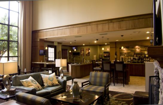 Hotelhalle Staybridge Suites HOUSTON WEST/ENERGY CORRIDOR