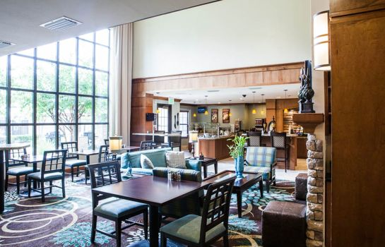 Restaurant Staybridge Suites HOUSTON WEST/ENERGY CORRIDOR