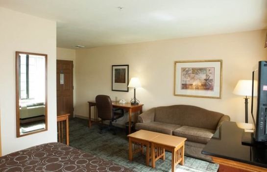Suite Staybridge Suites HOUSTON WEST/ENERGY CORRIDOR