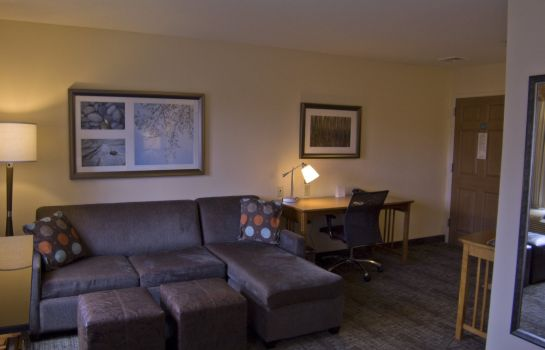Zimmer Staybridge Suites HOUSTON WEST/ENERGY CORRIDOR