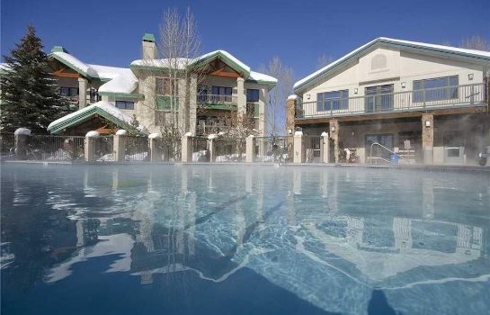 Vue extérieure Storm Meadows Club Condominiums by Mountain Resorts