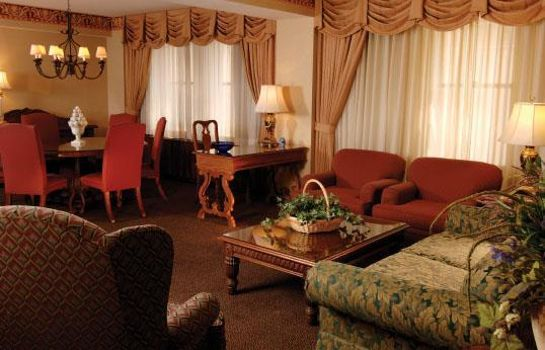 Suite The Kahler Grand Hotel