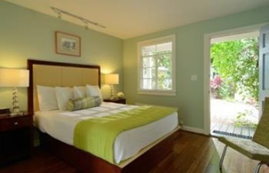 Chambre KEY LIME INN