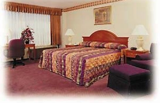 Kamers Executive Inn Rivermont
