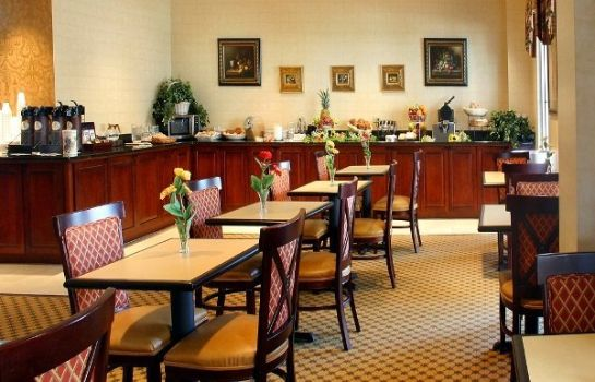 Restaurant REGENCY SUITES HOTEL