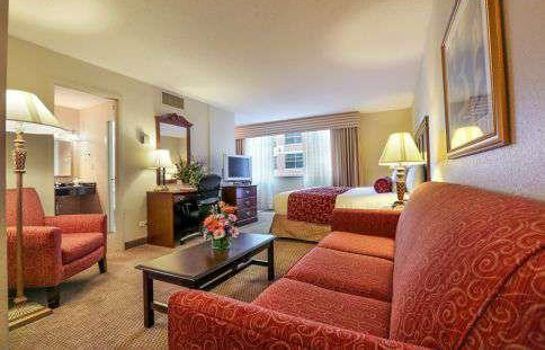 Zimmer Home2 Suites by Hilton Atlanta Midtown